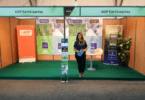 ADP Fertilizantes apresenta-se na Agrosemana