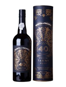 """O projeto da Quinta da Vacaria, um produtor da região do Douro, conquistou uma medalha de prata, na categoria """"Luxo – Vinho e Champagne"""