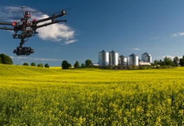 Conheça as tecnologias que vão transformar a agricultura