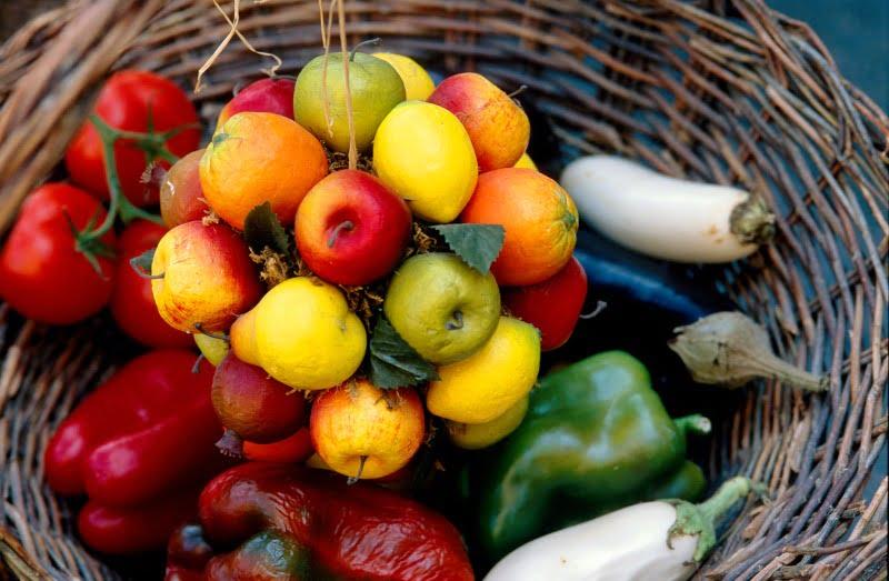 Suíços votam artigo constitucional sobre segurança alimentar