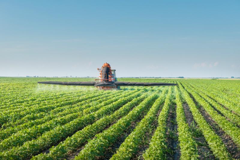 PAN quer aumento de IVA dos pesticidas