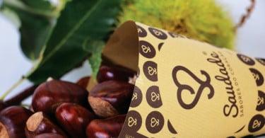 Nova marca quer reforçar internacionalização da castanha nacional