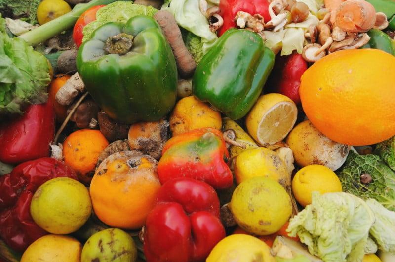 Do prado ao prato o desperdício chega aos 30%