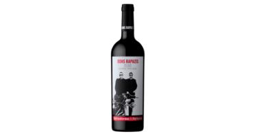Lavradores de Feitoria lança vinhos com Bons Rapazes