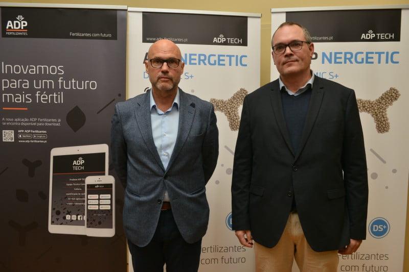 ADP Fertilizantes lança novo adubo azotado