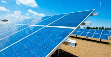 Europa estuda sistema de irrigação alimentado por energia solar para combater alterações climáticas
