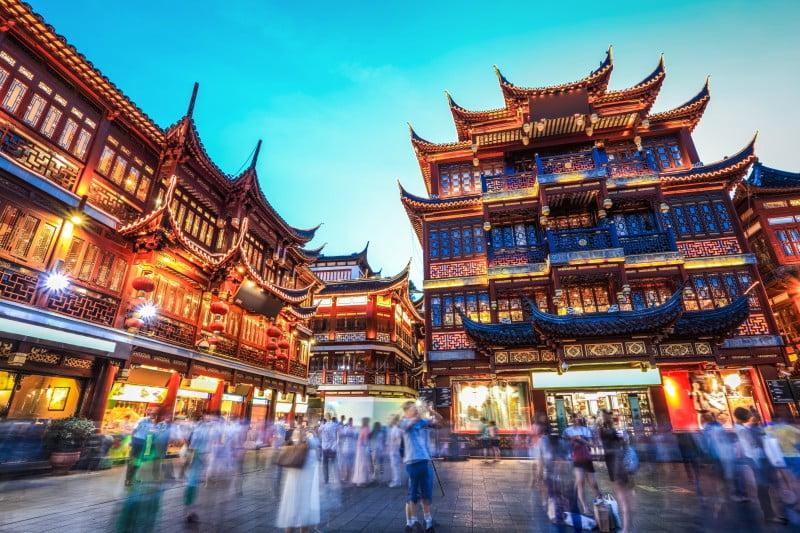 Comissário Europeu leva missão empresarial de empresas do agroalimentar à China
