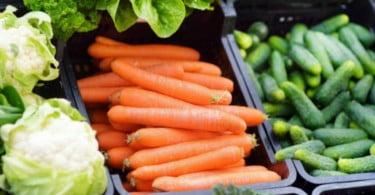 Comissão Europeia financia promoção de produtos agrícolas da UE com 169 M€