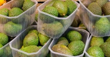 UE muda regras de matéria plástica para entrar em contacto com alimentos
