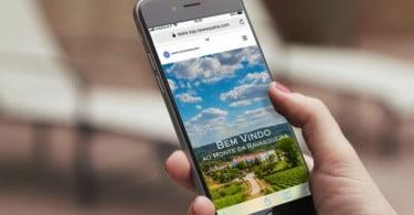Monte da Ravasqueira cria loja online