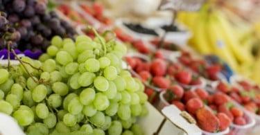 93,1% dos hortofrutícolas analisados pela DGAV tinham resíduos de pesticidas abaixo dos limites máximos