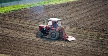 CDS quer seguro obrigatório na agricultura
