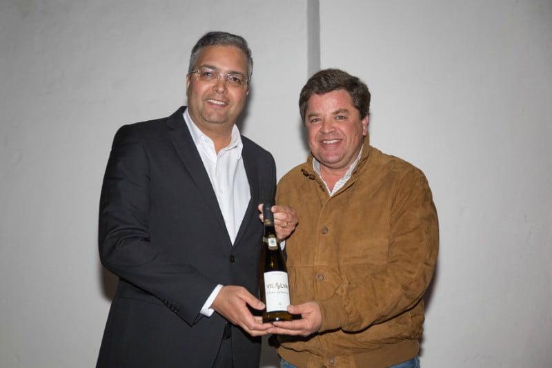 Adega Cooperativa de Vidigueira, Cuba e Alvito lança vinho branco de Talha