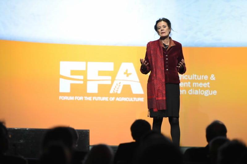 """FFA 2018 pede ação concertada entre ambiente e agricultura por """"um futuro saudável"""""""
