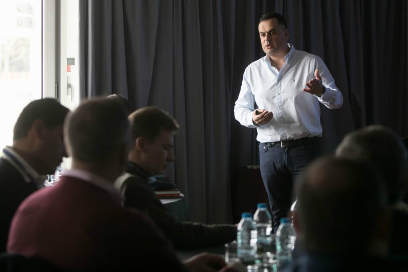 Syngenta cresce 10,2% no mercado português em 2017