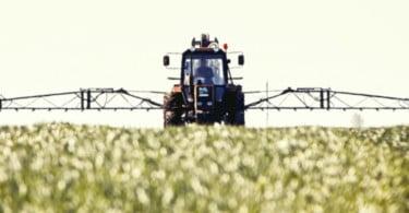 Limites de pesticidas nos produtos agrícolas nacionais no nível mais baixo de sempre