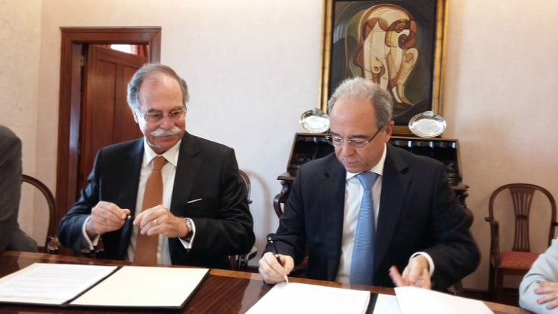 CAP celebra acordo com o Millennium BCP para a concessão de soluções financeiras aos associados