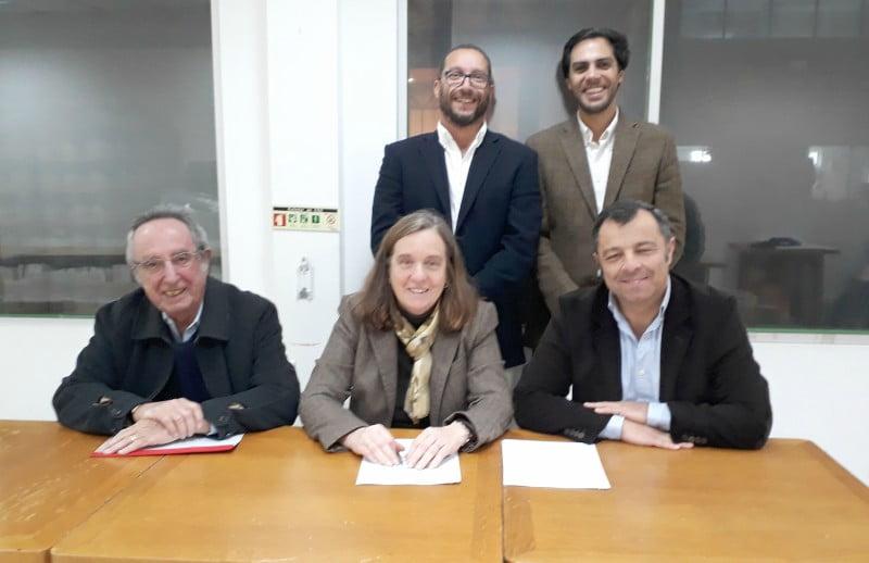 Sapec Agro renova apoio ao projeto 'Horta Solidária'