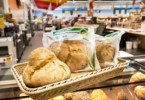 Auchan lança pão de cereais do Alentejo