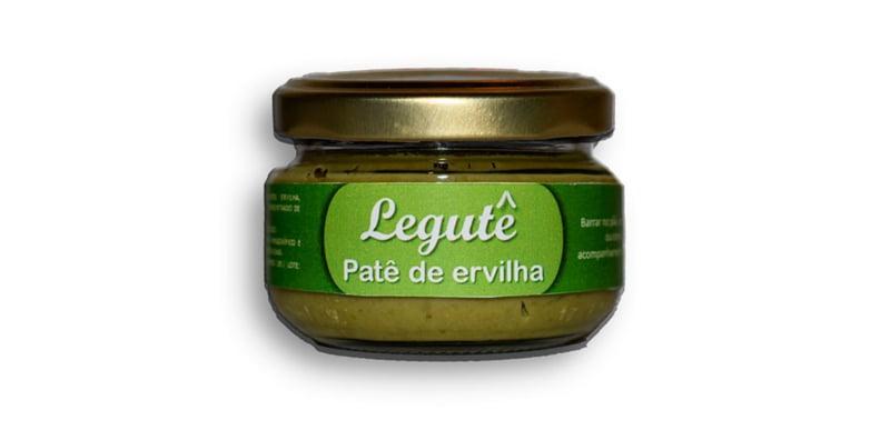 Portugueses criam patês de leguminosas como alternativa à proteína animal