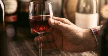 Portugal tem o maior consumo de vinho per capita do mundo