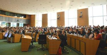 Agricultores familiares juntos no Parlamento Europeu para debater reforma da PAC