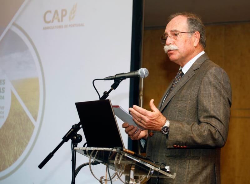 """CAP diz que há """"armadilha"""" no orçamento da nova PAC"""
