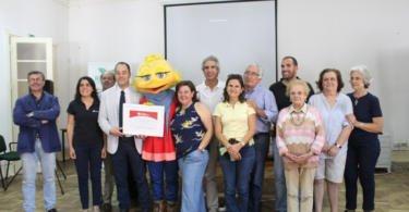 Projeto Restolho recebe 16 mil euros da Missão Continente