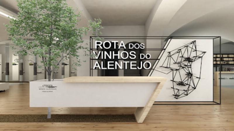 Rota dos Vinhos do Alentejo recebe investimento de 600 mil euros