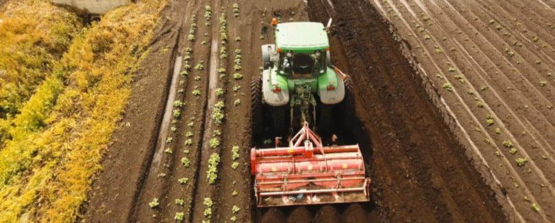 """Orçamento da nova PAC é """"boa para os agricultores"""", mas """"má para o Orçamento do Estado"""""""