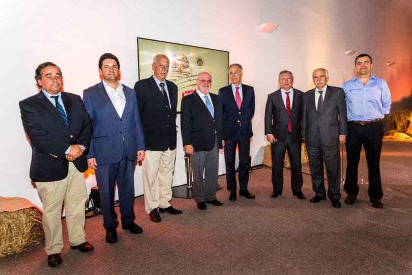 Nacional lança massas com trigo 100% alentejano