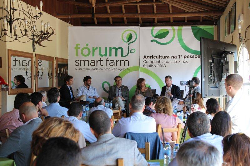 O setor agrícola precisa de comunicar melhor?