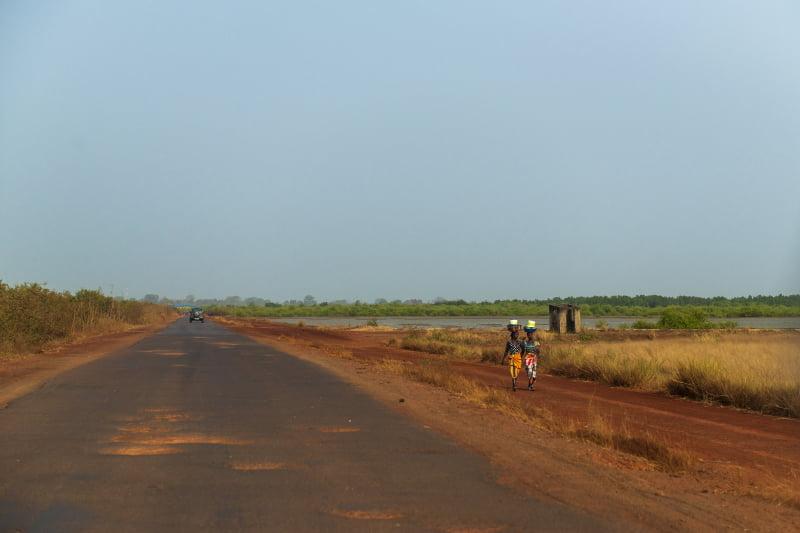 Fundo Saudita aprova crédito para a agricultura guineense