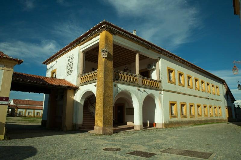 Coudelaria de Alter vai receber investimento de 8 M€ no Grupo Vila Galé