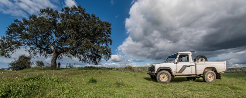Usar o turismo como complemento da agricultura