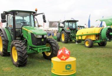 BPI e John Deere já financiaram aquisição de máquinas agrícolas com 11 M€