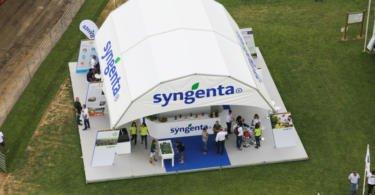 Syngenta apresenta novas soluções na Agroglobal