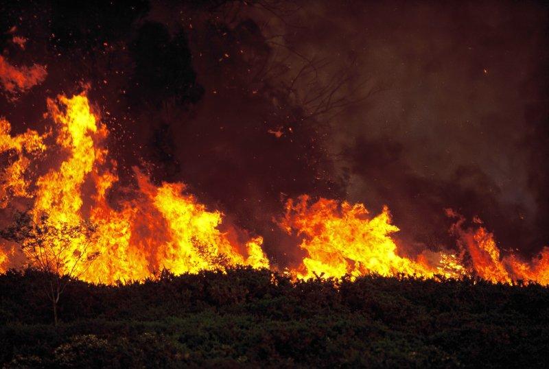 Período crítico de incêndios prolongado até 15 de outubro
