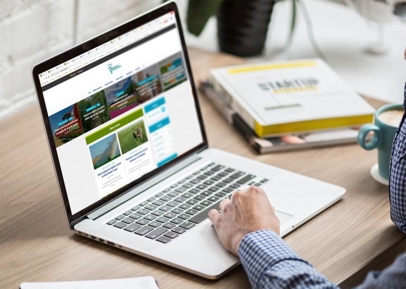 """Syngenta renova blog para chegar a mais leitores e """"fidelizar novos públicos"""""""