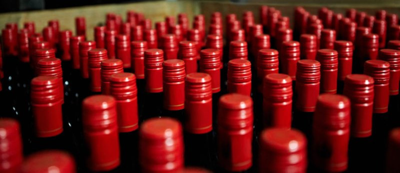 Consumidores dos EUA já podem receber vinho comprado no mercado europeu