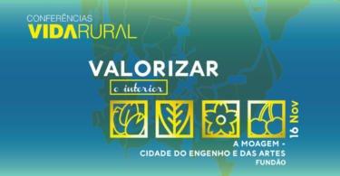 Conferência Vida Rural Fundão
