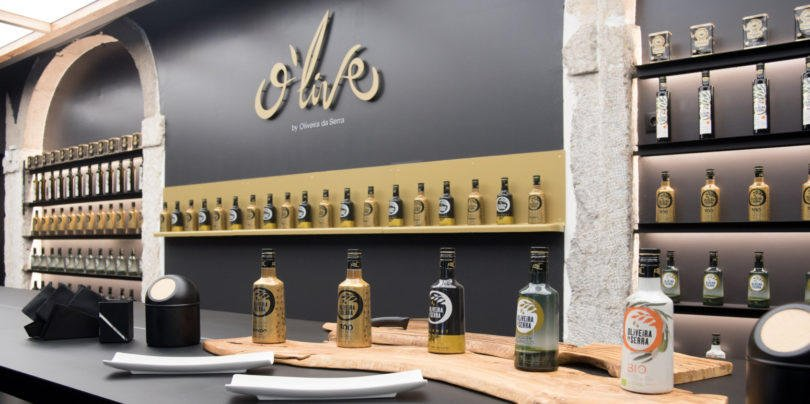 "Oliveira da Serra: ""Somos a Apple dos azeites"""