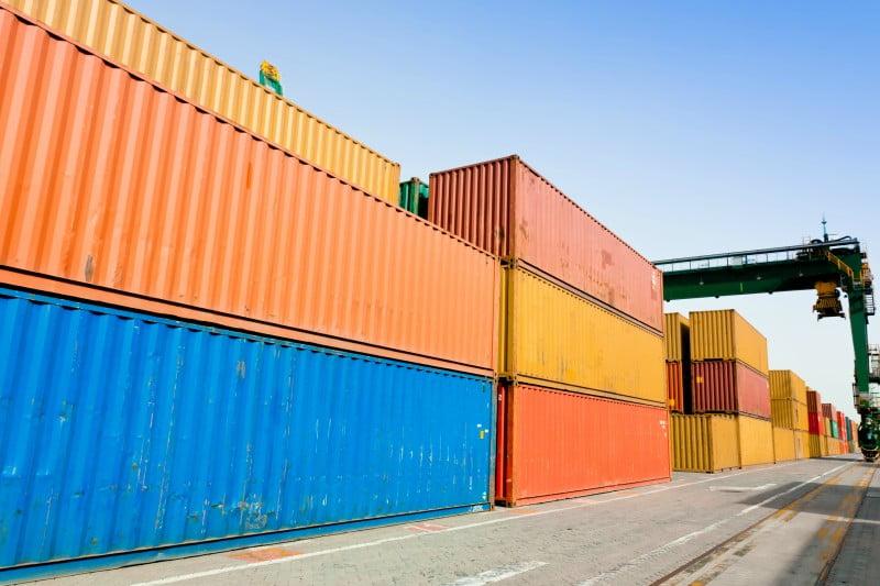 Exportações do agroalimentar atingem os 1497 M€ no terceiro trimestre