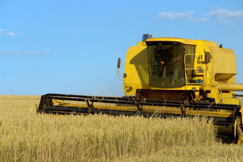 Automação elimina 182 mil postos de trabalho na agricultura