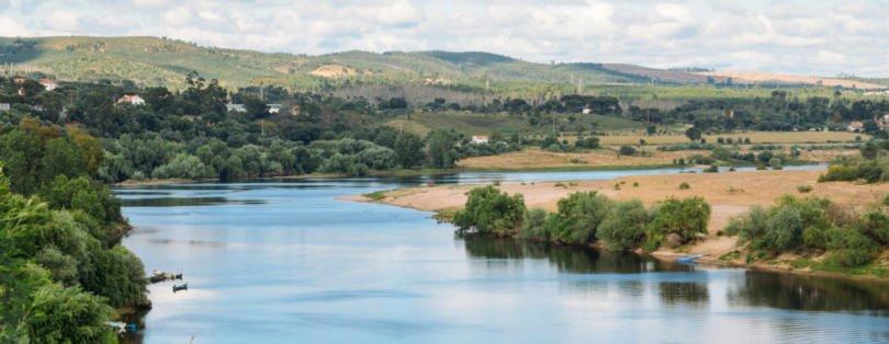 Governo avança com estudo de viabilidade para projeto de regadio no Tejo
