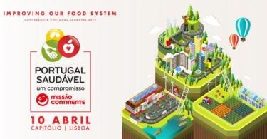 Missão Continente volta a desafiar o setor a 'repensar' o sistema alimentar