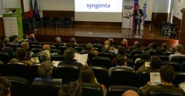Syngenta lança novo fungicida para o olival