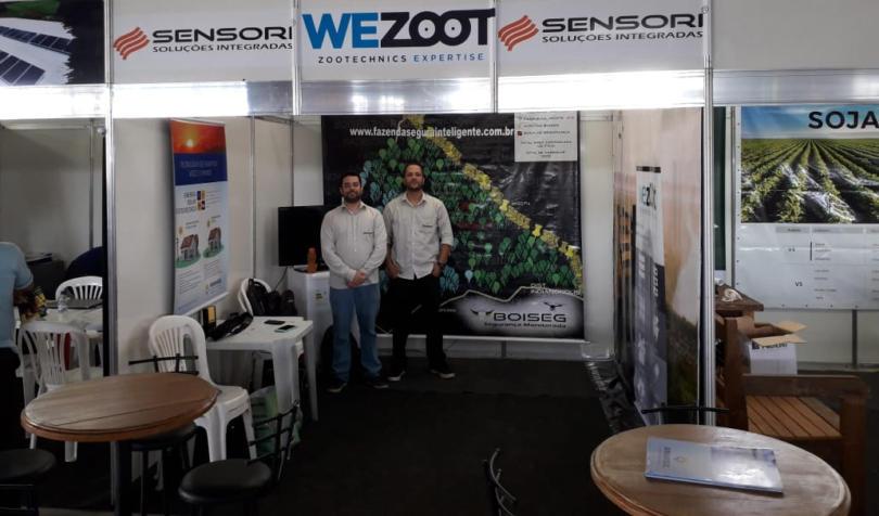 Brasileiros lançam software de gestão da produção animal
