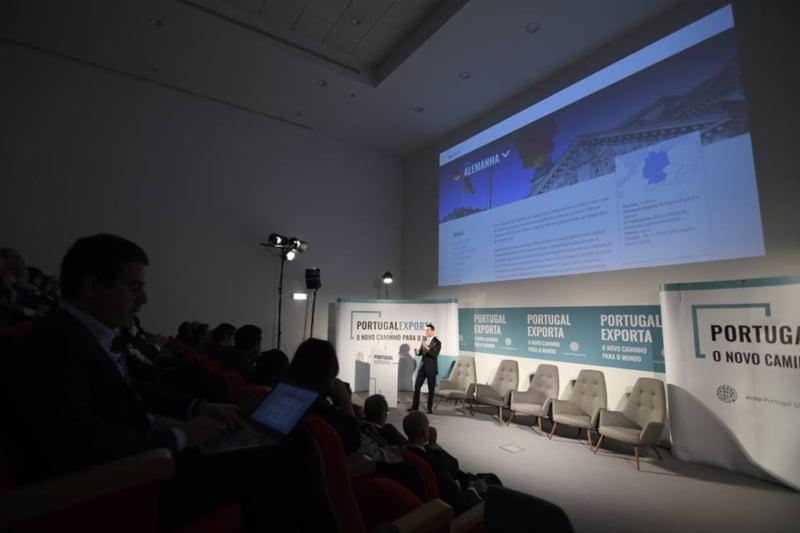 Aicep ajuda empresas nacionais a exportar com Inteligência Artificial