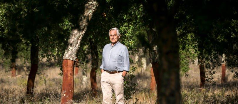 António Alberto Gonçalves Ferreira homenageado com Prémio Personalidade Armando Sevinate Pinto